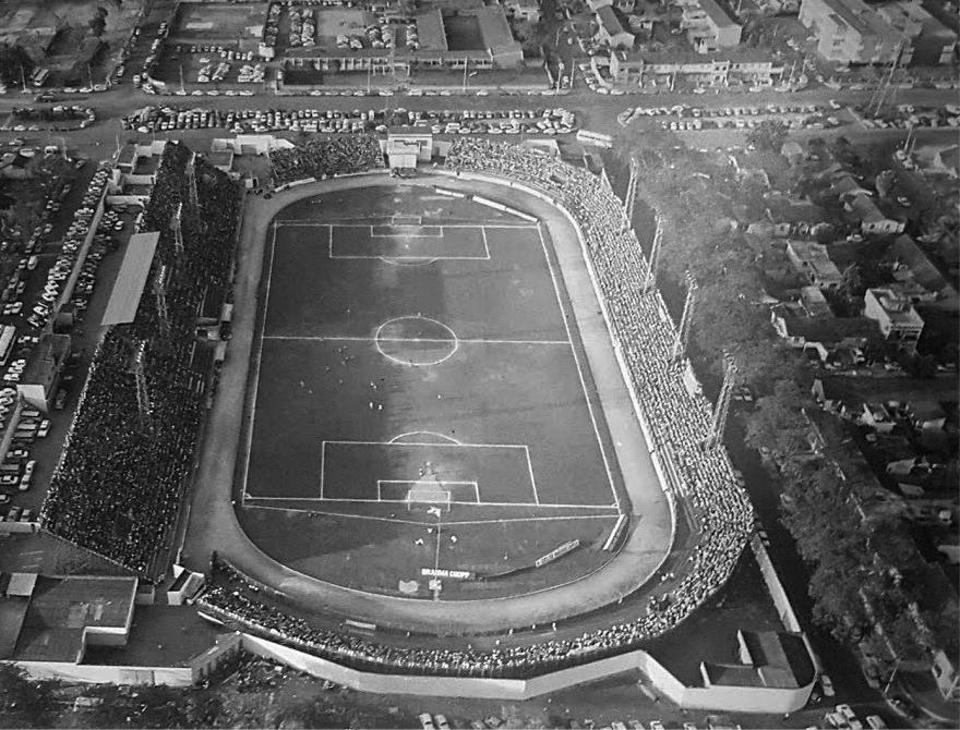 Estádio Sylvio Raulino de Oliveira