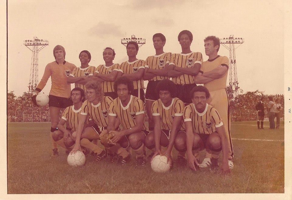 Futebol de Volta Redonda