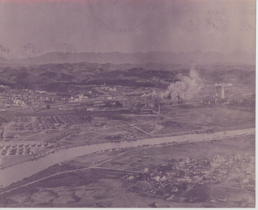 Rio Paraíba do Sul Volta Redonda